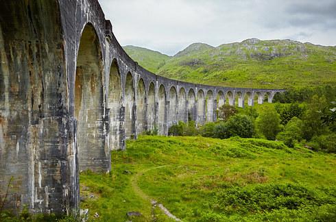 Glenfinnan-Viaduct-1