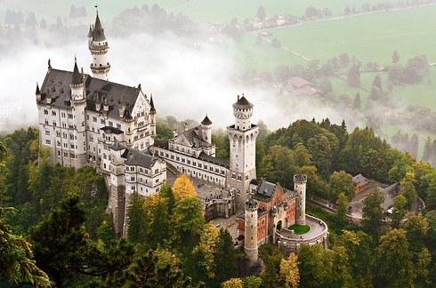 Neuschwanstein-Castle-1