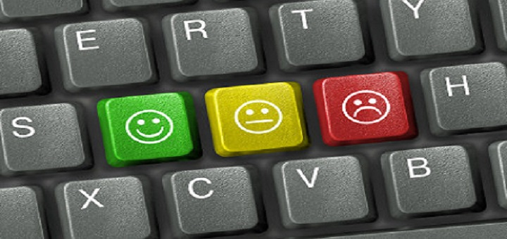 Keyboard-Expression